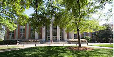 University Of Georgia Athens >> University Of Georgia Uga In State Rules